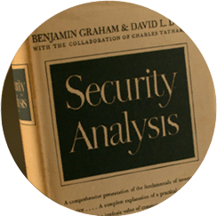 SecurityAnalysisbook